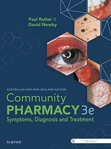 Community Pharmacy ANZ - eBook: Symptoms, Diagnosis and Treatment
