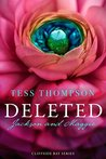 Deleted: Jackson and Maggie (Cliffside Bay, #2)