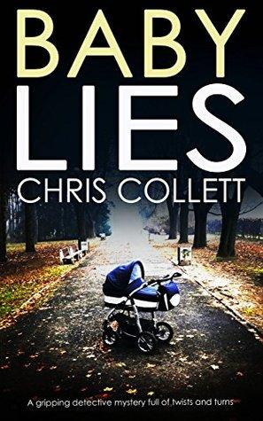 Baby Lies (DI Mariner #4)