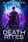 Death Rites by E.A. Copen
