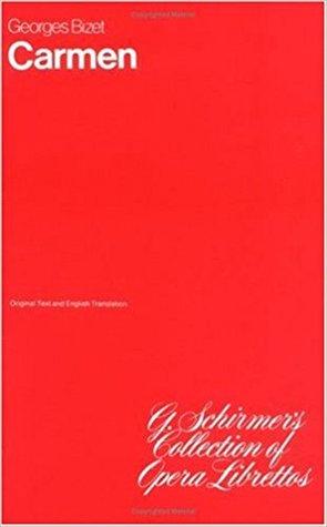 Carmen: Libretto