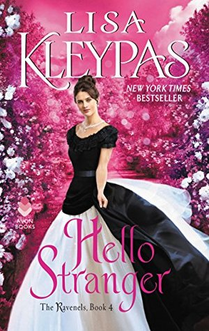 Hello Stranger (The Ravenels #4)