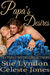 Papa's Desires (Little Ladies of Talcott House, Book 2)