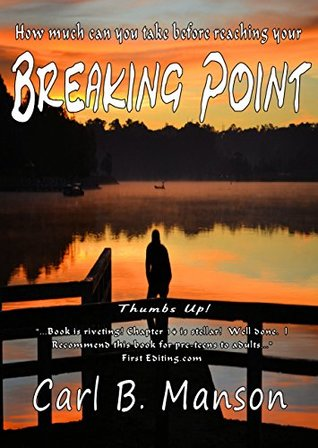 Breaking Point: How much can you take before reaching your