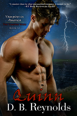 Review: Quinn by D.B. Reynolds