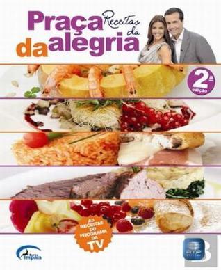 Free ebook downloads in txt format Receitas da Praça da Alegria PDF by Various