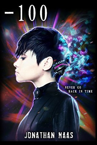 -100: A Time-Travel Horror Romance
