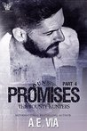 Promises Part 4 (Bounty Hunters #4)