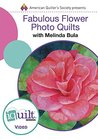 DVD - Fabulous Flower Photo Quilts: Complete Iquilt Class