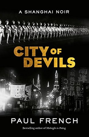 Image result for city of devils paul french
