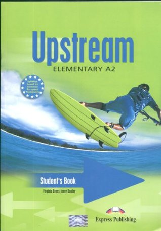 Upstream Elementary A2 Student's Book