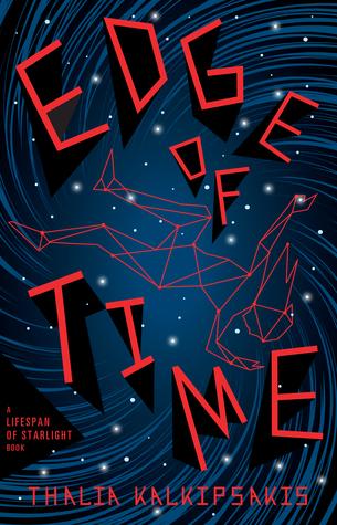 Edge of Time (Lifespan of Starlight #3)