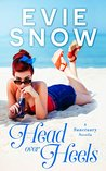 Head Over Heels: A Romantic Comedy Novella