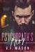 Psychopath's Prey by V.F. Mason