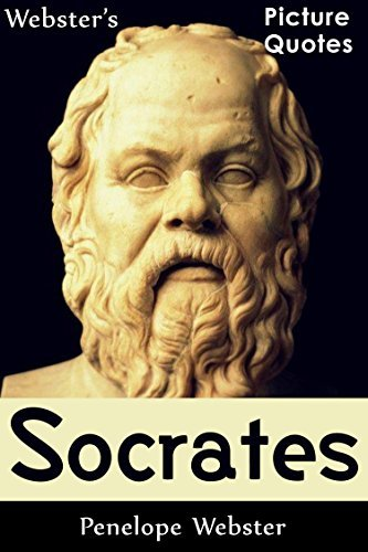Webster's Socrates Picture Quotes