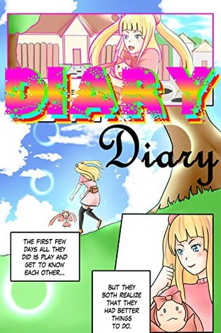 Diary of a Wimpy Moogle Trainer: Alexa's Free Spirited Journey (づ. ◕ ‿‿ ◕ .) づ Kid Story inspired by Pokemon and Noob Steve from Minecraft and the lost red stone island