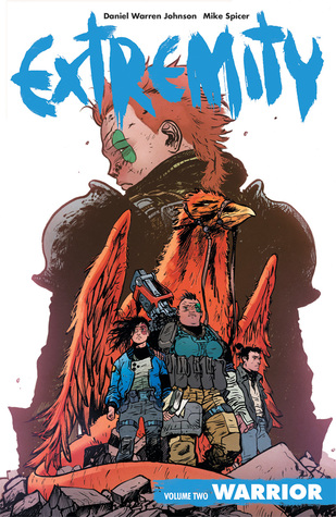 Extremity, Vol. 2: Warrior