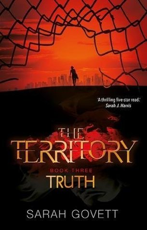 Truth (The Territory #3)