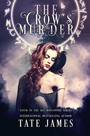 The Crow's Murder (Kit Davenport, #5)