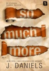 So Much More (Alabama Summer, #4.5)