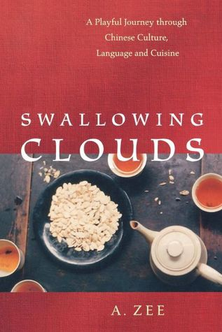 Swallowing Clouds: A Playful Journey through Chinese Culture