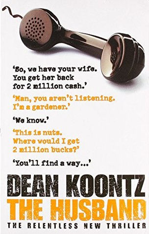 Husband The [Paperback] [Jan 01, 2006] Dean Koontz