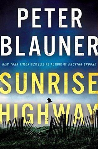 Sunrise Highway (Lourdes Robles Novels)
