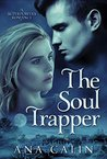 The Soul Trapper (Superpowers Romance #3)
