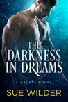 The Darkness in Dreams (Enforcer's Legacy, #1)