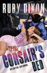 In The Corsair's Bed (Corsairs, #2)