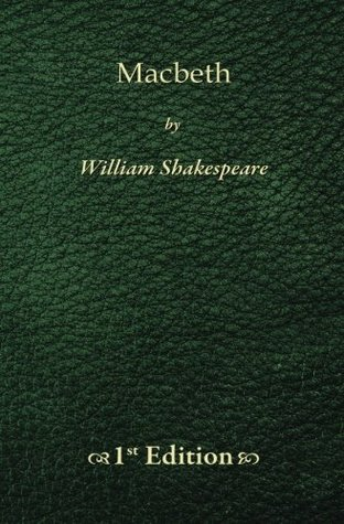 Macbeth - 1st Edition