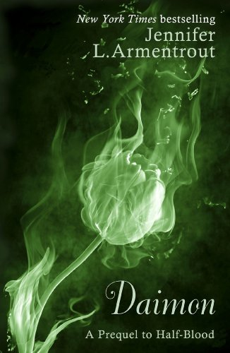 Daimon (The Prequel to Half-Blood) (The Covenant Series)
