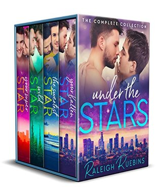Under the Stars: The Complete Series (Under the Stars, #1-4)