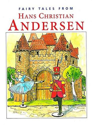 Fairy Tales from Hans Christian Anderson
