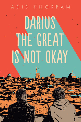 Image result for darius the great is not okay