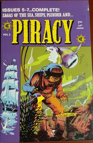 Piracy Annual 2
