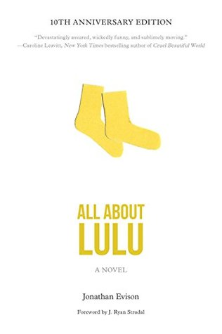 All About Lulu