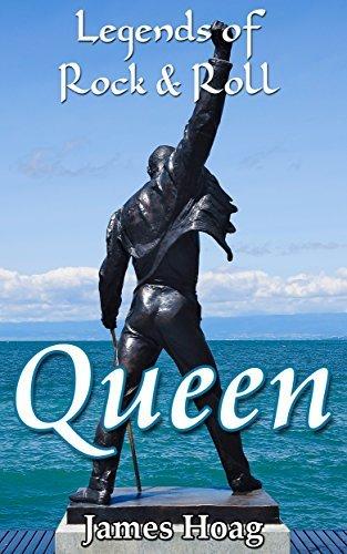 Legends of Rock & Roll - Queen