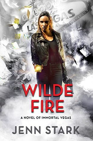 Image result for wilde fire jenn stark