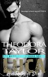 LUCA - Her Ruthless Don (Ruthlessly Obsessed Duet, Book 1) by Theodora Taylor