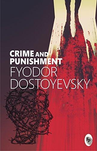 Crime and Punishment [Mar 01, 2017] Dostoyevsky, Fyodor