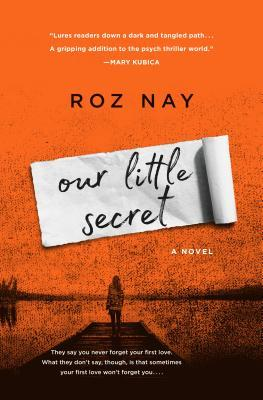 Image result for our little secret roz nay