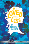 If I Loved You Less (Classics Queered)