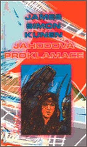 Jahodová proklamace by James Simon Kunen