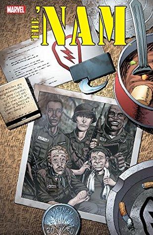 The 'Nam Vol. 3 (The 'Nam (1986-1990))