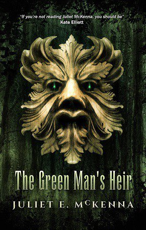 The Green Man's Heir