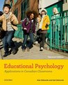 Educational Psychology : Applications in Canadian Classrooms 2/e