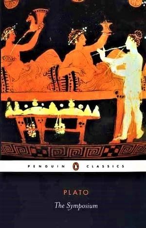 The Symposium (Paperback)