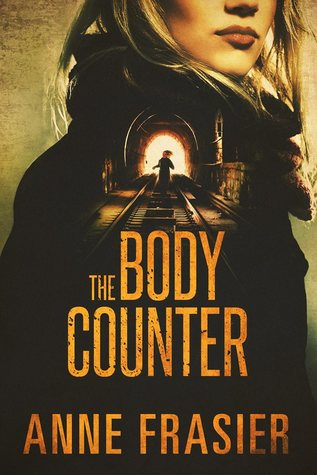 The Body Counter (Detective Jude Fontaine Mysteries, #2)