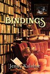 Bindings (Turning Pages Book 3)